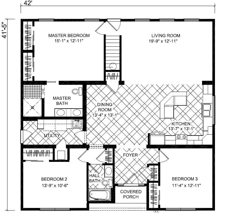 Modular Homes Builders Wv Nc Va Sc Prefab Custom Homes
