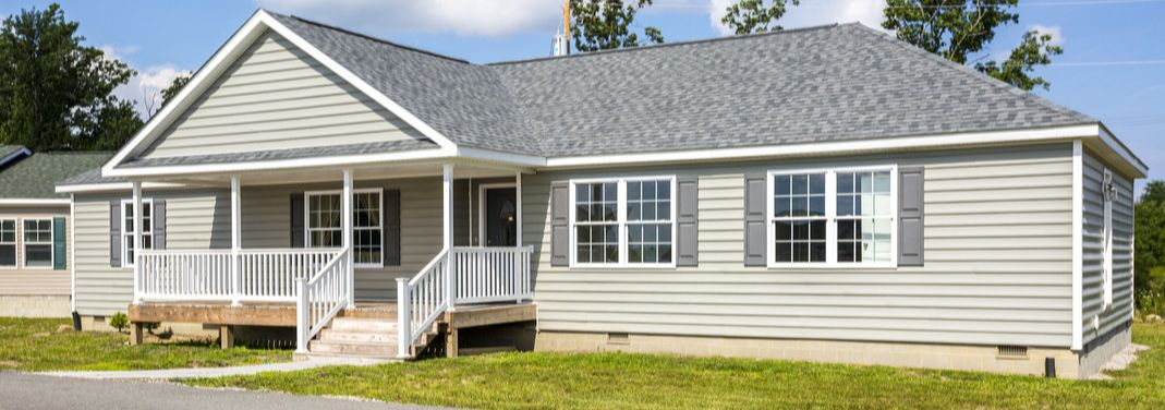 Ranch Style Modular Homes for Those Living with Older Parents - Beckley, WV