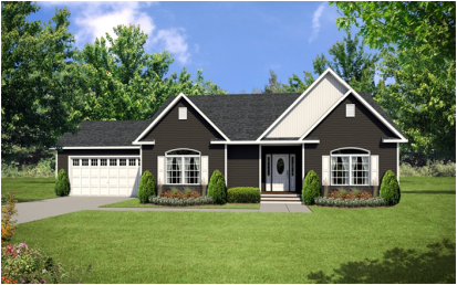 The All-New Charleston Model & Revised Beckley Model are Now Open for Tours