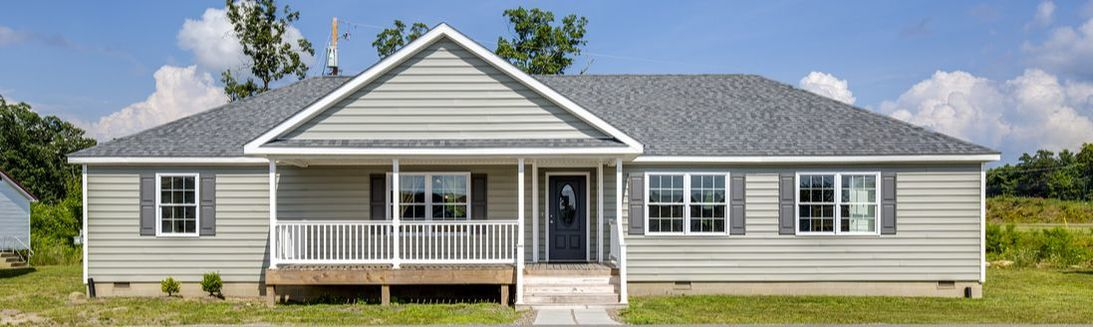 Introducing The Gorgeous Beckley Ranch Style Modular Home - Beckley, WV