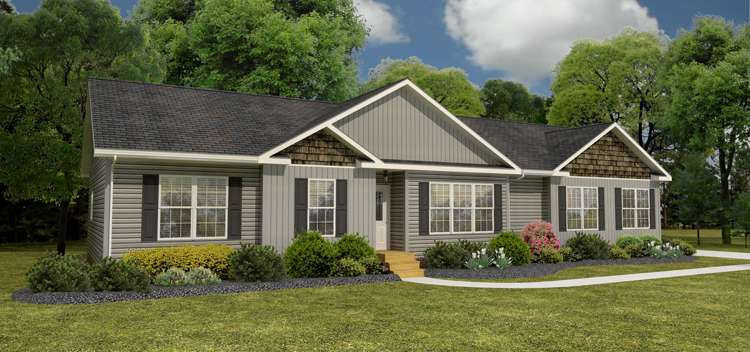 Modular Home Construction Lets You Start Investing in Your Dream Home Now - Raleigh, NC