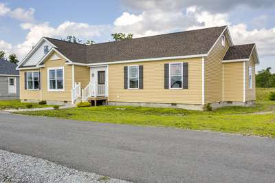 Silverpoint homes modular homes builders in beckley for Home builders beckley wv