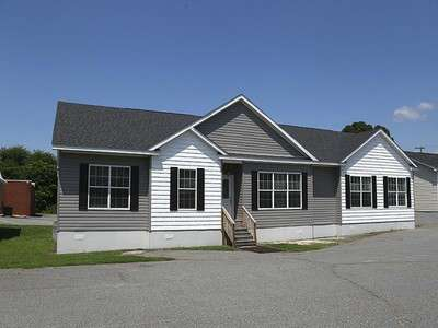 Silverpoint Homes - Modular Homes, Lincolnton, NC