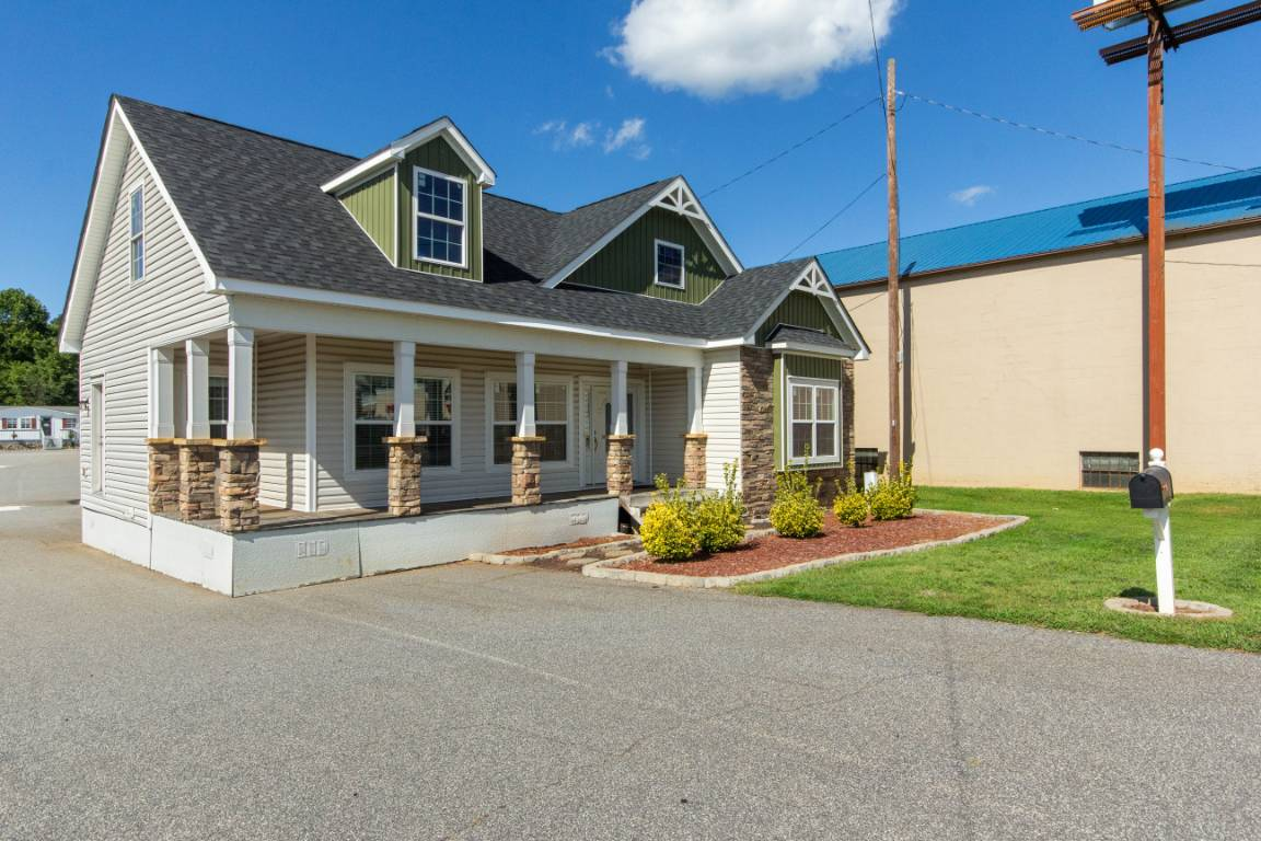 3145 Sq. Ft. Modular Home Floor Plan