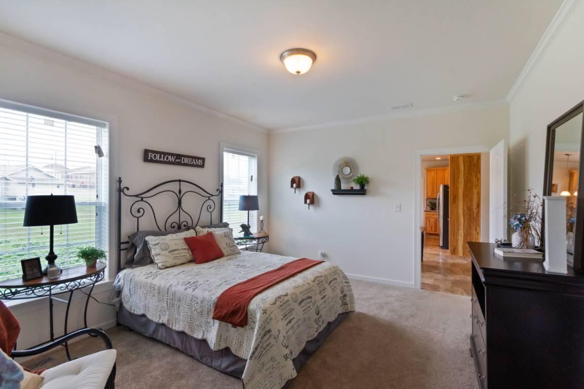 1713 Sq Ft Modular Home Floor Plan Carolina Modular