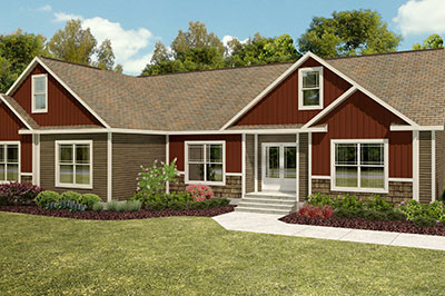 3325 sq ft modular home floor plan greenbrier modular for Home builders beckley wv