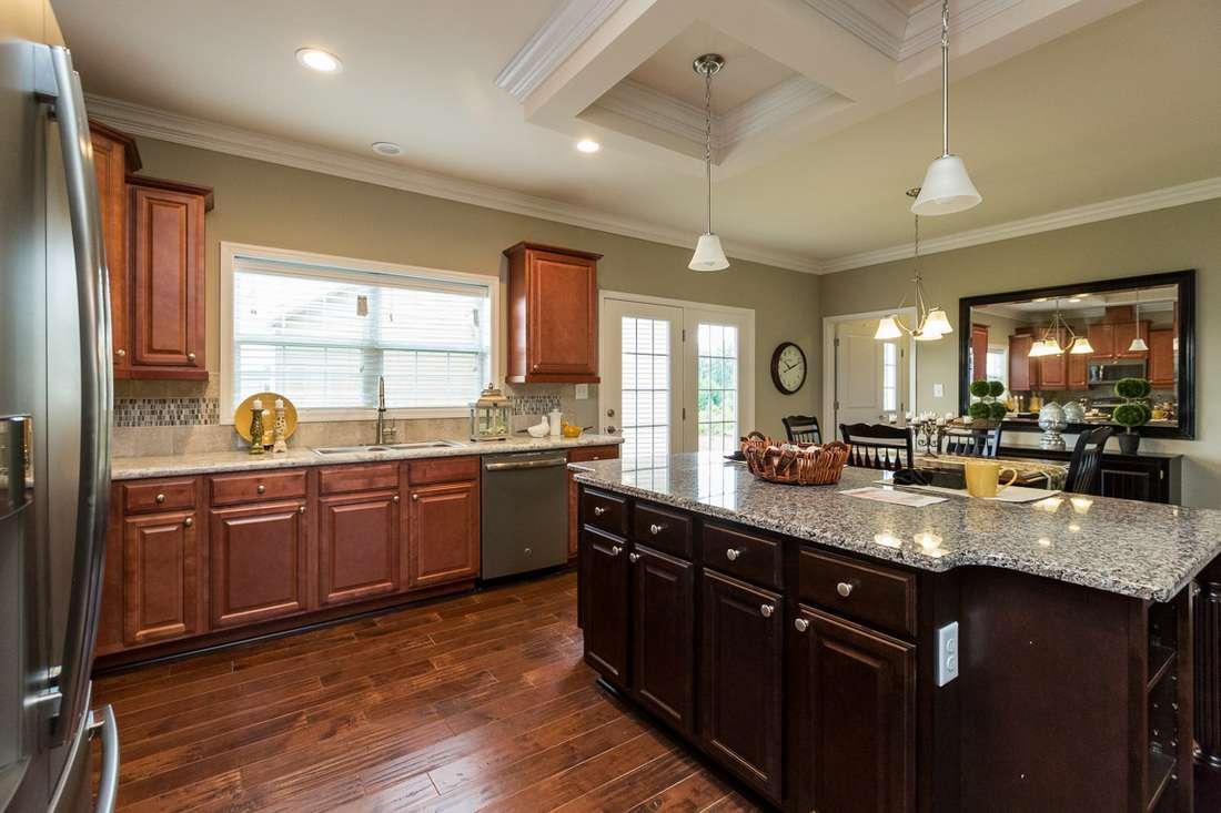 3325 Sq Ft Modular Home Floor Plan Greenbrier Modular
