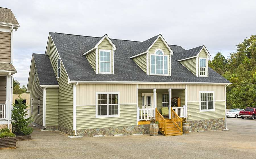 Silverpoint Homes - modular homes in Martinsville, VA