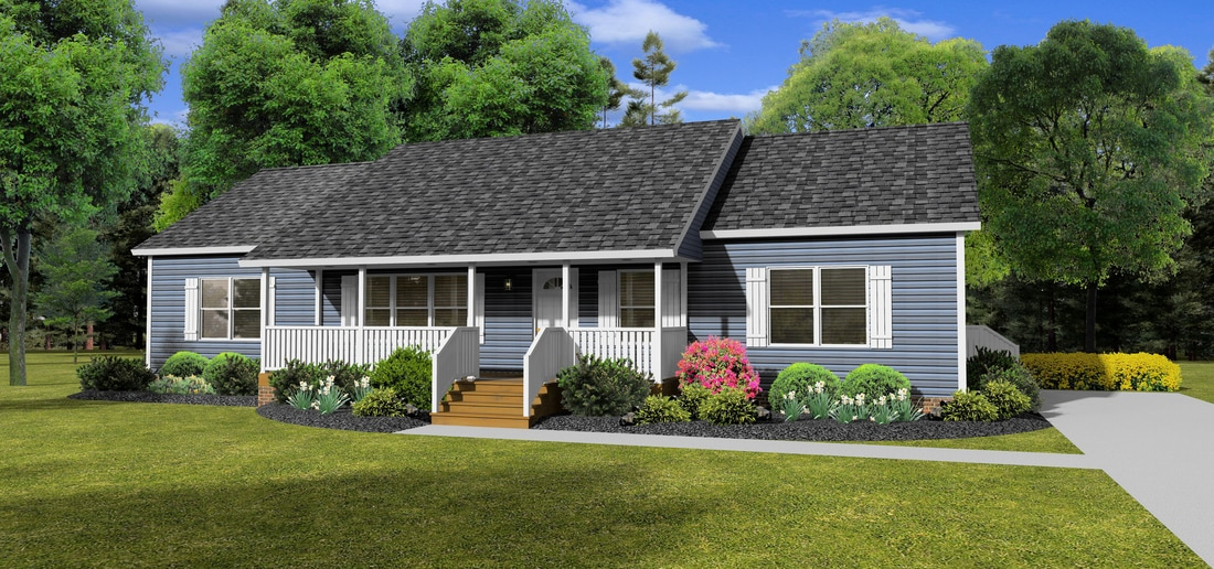 1640 sq ft modular home floor plan mitchell max for Mitchell homes price list