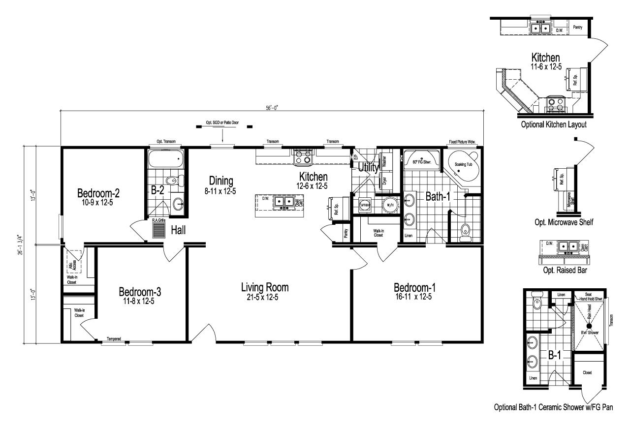 modular floor plans lincolnton nc charlotte greensboro view floor plan
