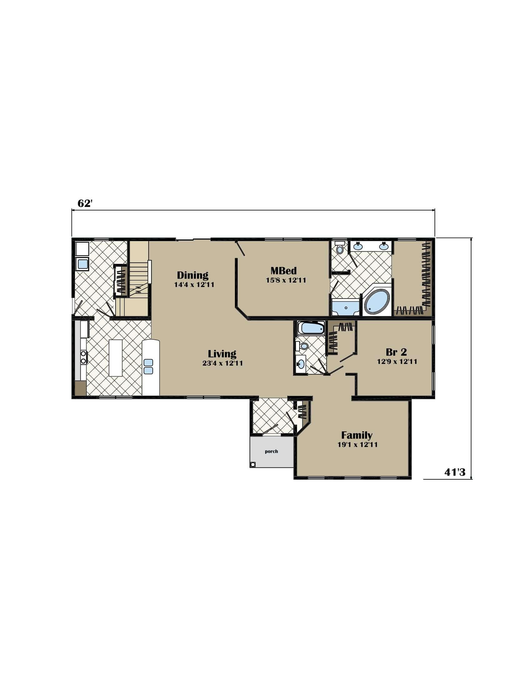 Modular Floor Plans Lincolnton NC, Charlotte, Greensboro, Greenville ...