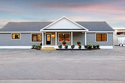 Modular Homes West Virginia, Beckley Custom Built, Charleston