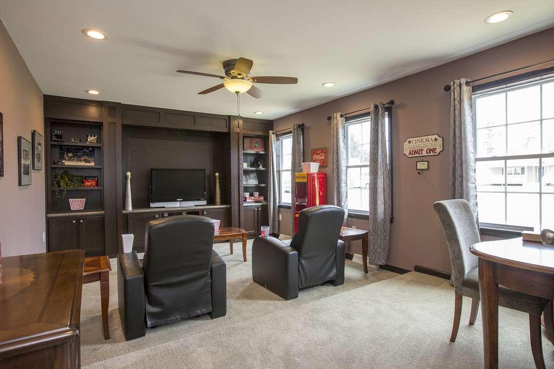 2090 Sq Ft Modular Home Floor Plan Princeton Modular
